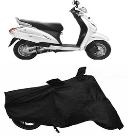 HONDA Activa I Scooty Cover Black