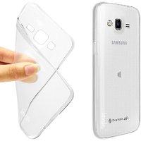 Samsung j7 transparent cases