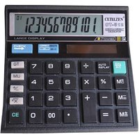 BASIC 12 DIGIT CHECK AND CORRECT CALCULATOR CT-512