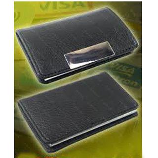 Business Card Atm Card Credit Card Wallet Holder Aluminum Metal Case Box Hard Case Wallet Iddebit Card Holder