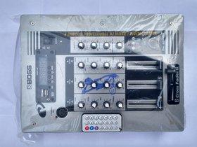 BOSS STEREO DM-626 USB DJ MIXER