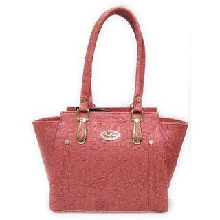 New Pearls Shoulder Handbag