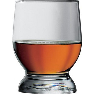 Pasabahce Aquatic whisky glass - set of 6