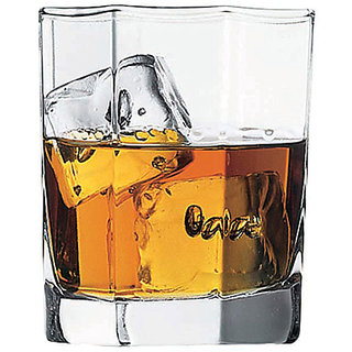 Pasabahce Kosem Whisky glass - Set of 6