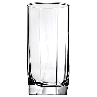 Pasabahce Luna long glass - Set of 6