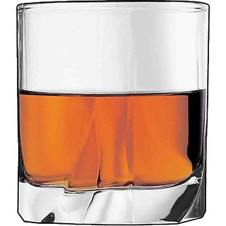 Pasabahce Luna Whisky glass  - Set of 6