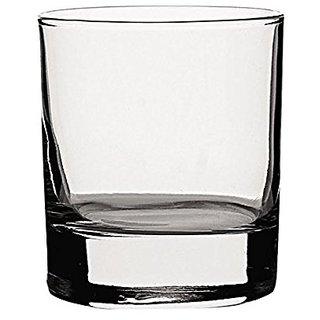 Pasabahce Side whisky glass - Set of 12