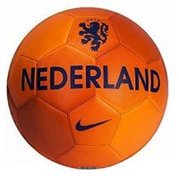 Shoppers Nederland Orange Football (Size-5)