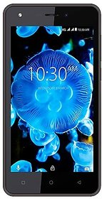 Karbonn K9 Kavach 4G (1 GB, 8 GB, Coffee)