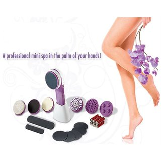 Hair Remover Mini Spa Massage Facial Massager - DAR01