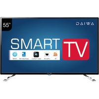 Daiwa L55FVC5N 55 Inches (140 Cm) Full HD Smart LED TV