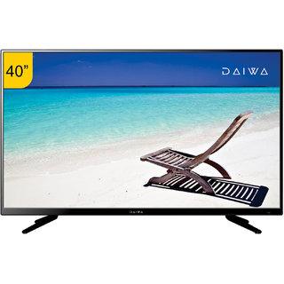 Daiwa L42FVC84U 40 inches(101.6 cm) Full HD Standard LED TV