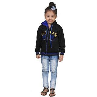 Crazeis Sweatshirts Of Girls
