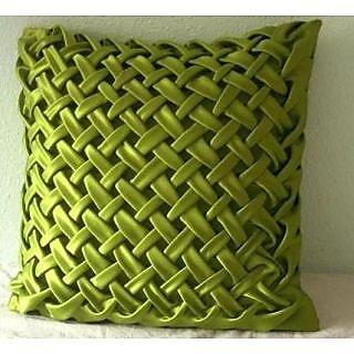 Canadian Smocking Designer Cushion Cover