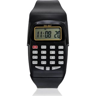 Calculator Watch For Kids