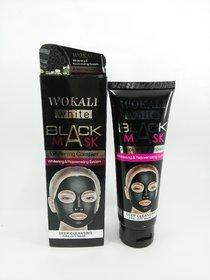 Wokali Whitening Black Mask