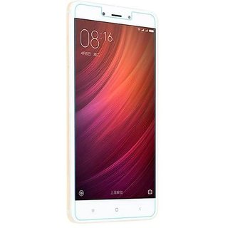 Tempered Glass For Redmi Note 4