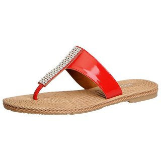 Liberty Senorita Women's Lsm-0136 Cherry Slippers Slippers
