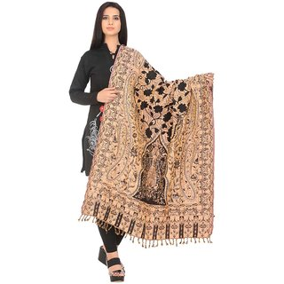 Hardys Collection Multicolor shawl for women