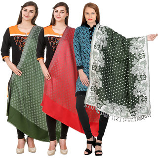 Hardy's Collection Multicolor shawl for women