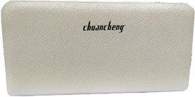 PRO365 Leather Long Wallet For Man Women
