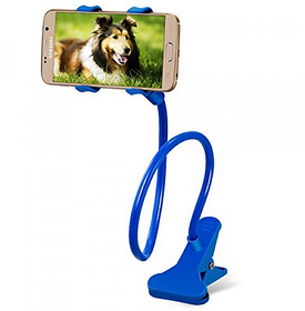 Universal Flexible Long Lazy Mobile Phone Holder Metal Stand For Bed Desk Table