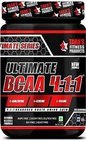 ULTIMATE BCAA 411