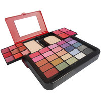 ADS Makeup Kit For You Fantastic Colour Land For A Professional Make-Up A8034