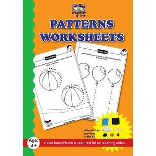 Patterns Worksheets