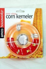 Corn Kerneler Peeler Cutter Jagung Remover Stripper Kitchen Tool
