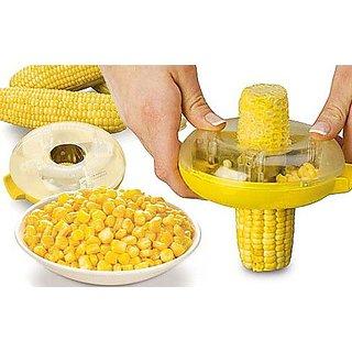 New Ultimate Corn Cutter One Step Corn Kerneler Corn Cutter
