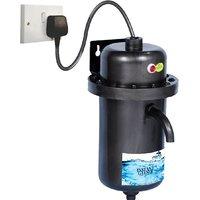 INSA Mini Instant Automatic Water Geyser - 1 Year Warranty