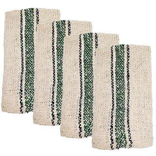 Ezee Floor Duster / Pocha / Floor cleaning cloth / Floor cloth ( Pack of 4 )