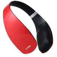 Unboxed LeTv Leme EB30A Wireless Bluetooth Headset 4.1 Over Ear with Mic  (6 months Brand Warranty)