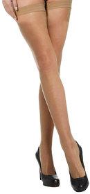 IndiRocks Thigh Length Stockings For Women