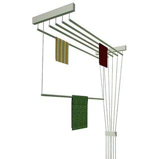 Agas Ceiling cloth hanger 6 ft