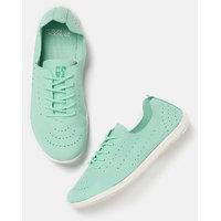 Kook N Keech Women Perforated Regular Sneakers-K31