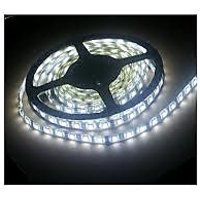 Water Proof SMD Strip Light In White Colour With LED Driver