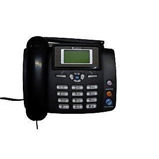 CDMA Fixed Wireless Landline Phone Classic Walky Phone.