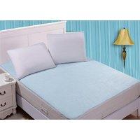 WaterProof Double Bed Size Mattress Sheet.