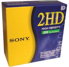 Sony Floppy 3.5 1.44 MB