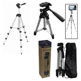 Tripod Camera Stand for NIKON CANON SONY  Iphone Android phones