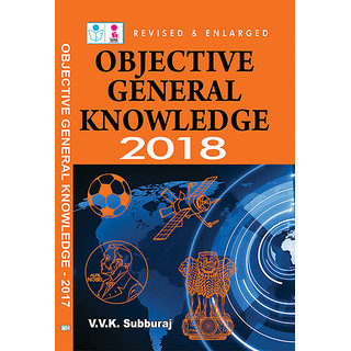 Objective General Knowledge 2015