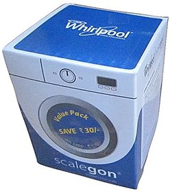 Whirlpool Accessories for FA Washing machine - Combo pack of 3 Scalegon
