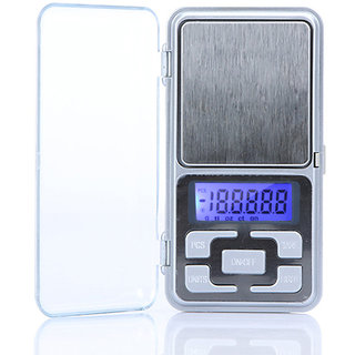 Mini Digital Pocket Scale Jewelry Weighing Scale 0 TO 200Gms