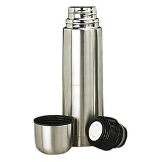 Combo Of 2 Pieces Stainless Steel Vacuum Flask Lifestyle 500 Ml