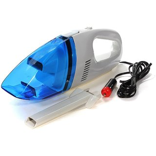 Car Vacuum Cleaner - 12 V (Dust Cleaning)