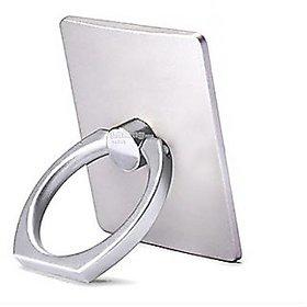 Ring holder for Any Mobile 360 degree rotation Anti slip Protection