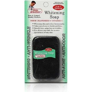 Skin Doctor Whitening Soap