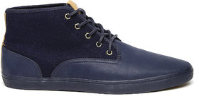 ALDO Men Solid Mid-Tops Derby Casual Shoes-K7E
